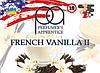 French Vanilla II ароматизатор TPA (Французкая ваниль)