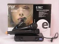 Микрофон EW500, комплект радиосистемы для вокалистов
