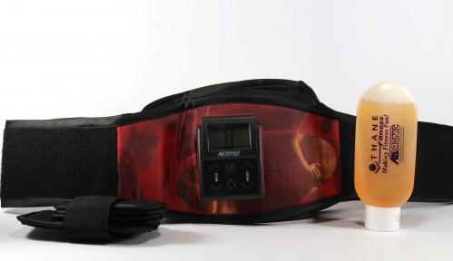 Электростимулятор мышц, пояс для похудения AbTronic X2