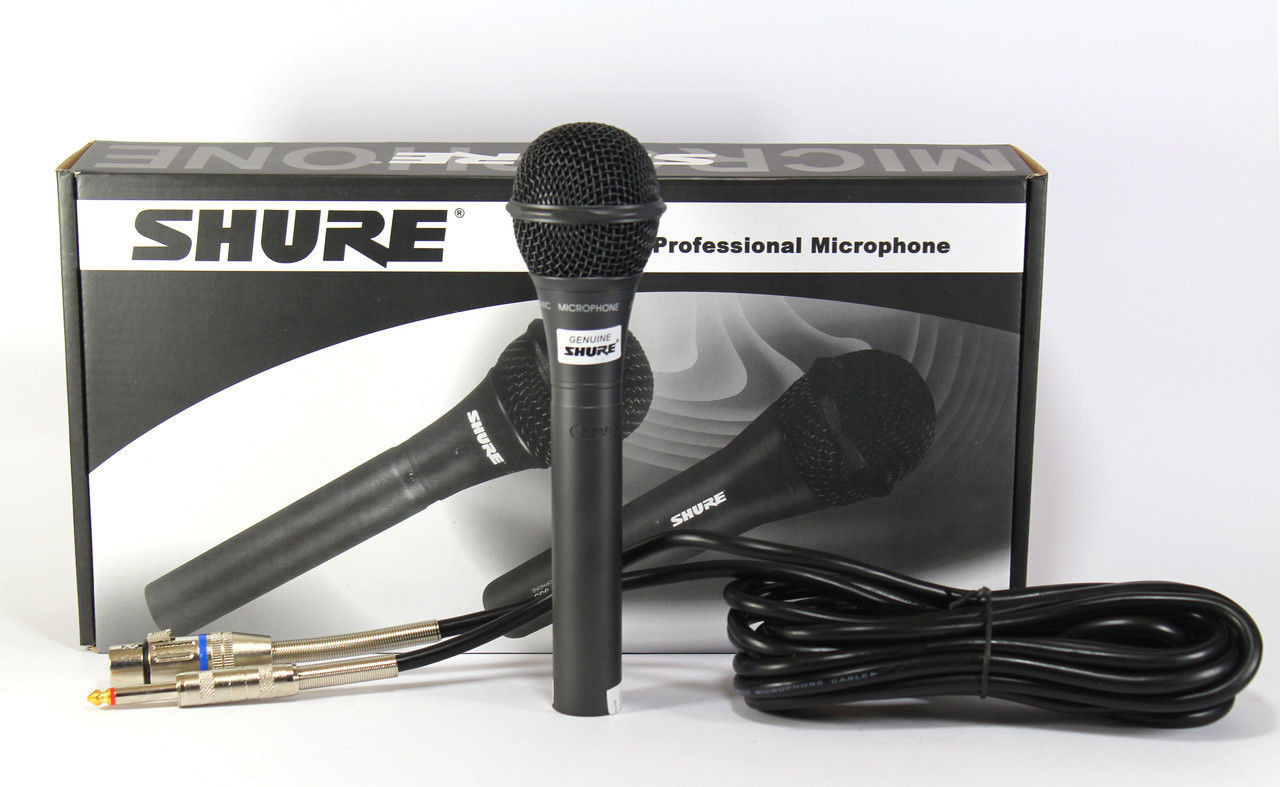 Ручной микрофон DM 959