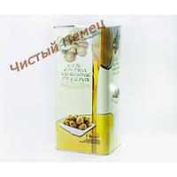 Оливковое масло Olio Extra vergine di oliva 5L