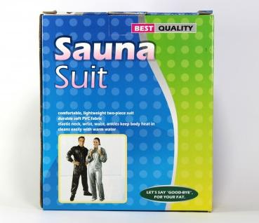 Костюм сауна Sauna Suit для похудения, костюм для занятий спортом