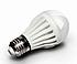 Светодиодная лампа LED 12W LAMP лампочка UKC, фото 2