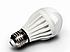 Светодиодная лампа LED 12W LAMP лампочка UKC, фото 4