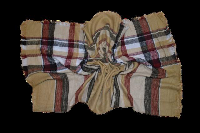 Платки шарфы пледы