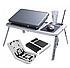 Подставка Столик для Ноутбука LD 09 E-TABLE, фото 5