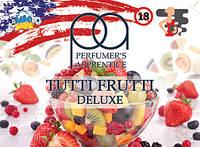 Tutti Frutti Deluxe ароматизатор TPA (Тутти-фрутти)