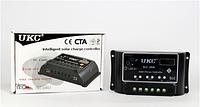 Солнечный контроллер заряда Solar controler 20A для солнечных батарей установок