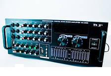 Усилитель звука AMP 2009/2011 Звуковой усилитель