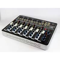 Аудио микшер Mixer BT-7000