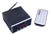 Усилитель звука AMP MD 50 UKC Усилитель мощности