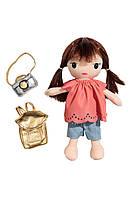 Мягкая кукла, фото 1