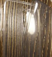 """Ультратонкий силиконовый Чехол """"Mirror"""" для Asus Zenfone 2"""