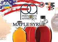 Maple Syrup ароматизатор TPA (Кленовый сироп)