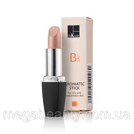 Олівець для проблемної шкіри - B3 Treatment Stick For Problematic Skin, 4,5 м