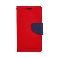 Чохол-книжка для Goospery Xiaomi Redmi Note 4x Goospery Red