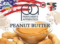 Peanut Butter ароматизатор TPA (Арахисовая паста)