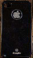 """Пластиковый Чехол """"Apple diamond"""" для Apple iPhone 4/4S Чехол-Накладка на мобильный телефон"""