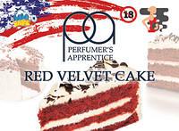Red Velvet Cake ароматизатор TPA (Красный бархатный торт)