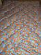 Двуспальное одеяло меховое ткань поликотон Ода, фото 5