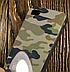 """Силиконовый Чехол """"Camouflage"""" для Apple iPhone 4/4S Чехол-Накладка на мобильный телефон, фото 3"""