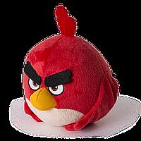 Angry Birds: мягкая игрушка Ред (13 см)