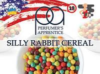 Silly Rabbit Cereal ароматизатор TPA (Фруктовые хлопья)