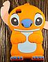 """Силиконовый Чехол """"Stitch"""""""" для Apple iPhone 4/4S Чехол-Накладка на мобильный телефон, фото 3"""