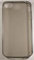 """Силиконовый Ультратонкий Чехол """"Ultra Thin"""""""" для Apple iPhone 4/4S Чехол-Накладка на мобильный телефон"""