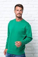 Толстовка мужская, свитшот мужской JHK T-shirt , Испания, промо одежда, все размеры