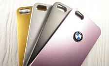 "Металлический Чехол ""BMW"" для Apple iPhone 5/5S Чехол для айфона"