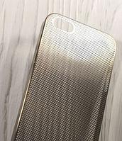 "Металлический Чехол ""Pattern dot"" для Apple iPhone 5/5S Чехол для айфона"