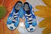 Обувь детская,р.29-18,4см. тапочки детские, фото 1