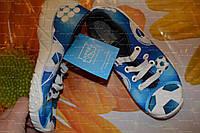 Обувь детская,р.29-18,4см. кеды детские