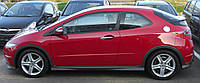 Разборка запчасти Honda Civic Восьме покоління (2006-2011)