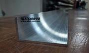 Алюминиевый уголок 60х30 х3 / без покрытия