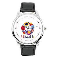 Часы с украинской символикой UA-195, фото 1