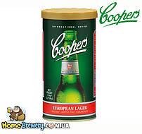 Экстракт пива Coopers European Lager 1,7кг