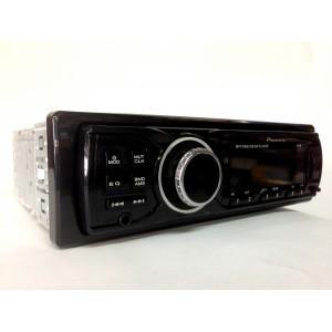 Автомагнитола PIONEER 1170 ,FM, USB, С РАДИАТОРОМ! СЬЕМНАЯ ПАНЕЛЬ!!!