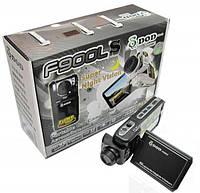 Автомобильный видеорегистратор DOD 900 LS HD 1080p