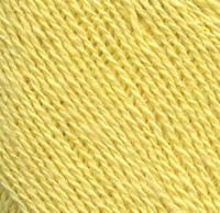 Троицкая Ленок 100г/550м 3562 желтая роза