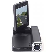 Видеорегистратор Carcam x5000. Надежный Full HD регистратор на 2 камеры