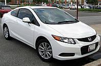 Разборка запчасти Honda Civic Дев'яте покоління (2011-2017)
