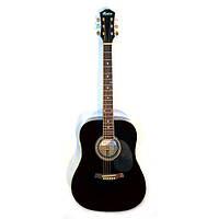 Акустическая гитара Aza Lea  WK-02 BK 41''