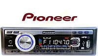 Автомагнитола PIONEER 3000U, SD, USB, AUX