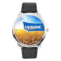 Часы с украинской символикой UA-196, фото 1