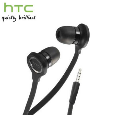 Гарнитура наушники HTC RC E190 Black