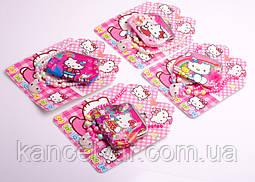 Набор подарочный детский: кошелек, бусы, браслет, в ассортименте
