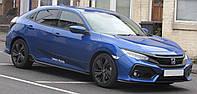 Разборка запчасти Honda Civic Десяте покоління (2015-наш час)