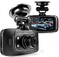 Автомобильный видеорегистратор Vehicle Blackbox DVR GS8000 HD 720